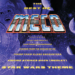 The Empire Strikes Back (Medley)