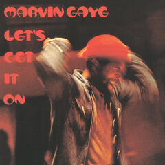 Distant Lover - Marvin Gaye
