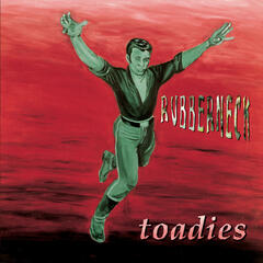 I Come From The Water - Toadies