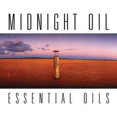 The Dead Heart (2007 Remastered) - Midnight Oil