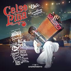 cumbia sobre el rio (suena) (A dueto con Pato Machete) by Celso Piña