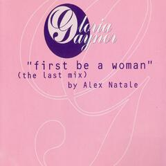 First Be a Woman