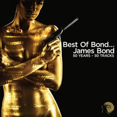James Bond Theme (Moby's Re-version)