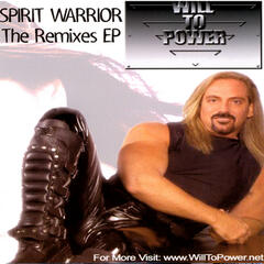 Spirit Warrior/In the Bottle