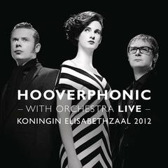 Mad About You (Live at Koningin Elisabethzaal 2012)