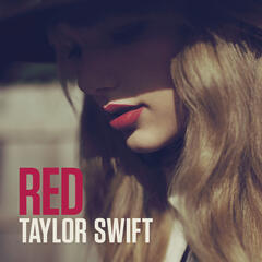 I Knew You Were Trouble. - Taylor Swift