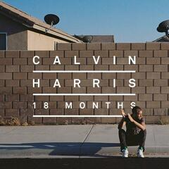 I Need Your Love - Calvin Harris feat. Ellie Goulding