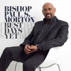 Something Happens (Jesus) - Bishop Paul S. Morton, Sr.