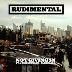 Not Giving In (feat. John Newman & Alex Clare) [Loadstar Remix]