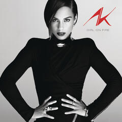 Fire We Make - Alicia Keys