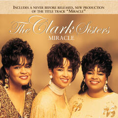 It's Gonna Be Alright (Clark Sisters Miracle Album Version) (2007 Digital Remaster)