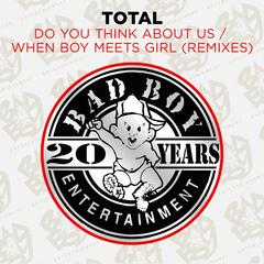 When Boy Meets Girl (Instrumental)