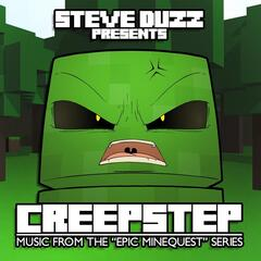 Creepstep (Minecraft Dubstep)