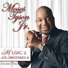 Near the Cross (Sacred Organ Music) - Moses Tyson, Jr.