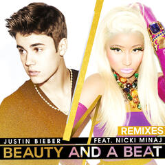 Beauty And A Beat