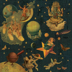 Mellon Collie and the Infinite Sadness (Nighttime Version 1)
