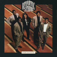 My First Love - Atlantic Starr