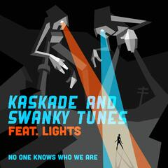 No One Knows Who We Are (Original Mix) [feat. Lights]