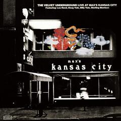 After Hours  (Live @ Max's Kansas City in NYC Summer 1970)