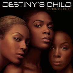 Cater 2 U (Official Video) (Album Version) - Destiny's Child