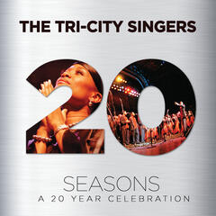 I Am God - The Tri-City Singers
