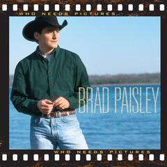 We Danced - Brad Paisley