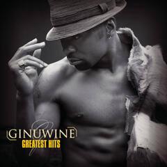 Pony (Extended Mix) - Ginuwine
