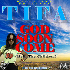God Soon Come (Help the Children)
