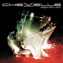Send the Pain Below - Chevelle