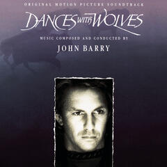"The John Dunbar Theme (Theme from ""Dances With Wolves"")"