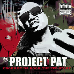 Raised In The Projects (Explicit Album Version)