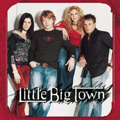 Pontiac (Album Version) - Little Big Town