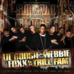 Thug Me Like That featuring Lil Boosie (Amended Album Version)