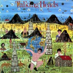 Stay Up Late by Talking Heads