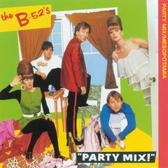 Party Out Of Bounds (Party Mix Version)