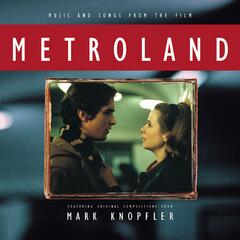 Metroland Theme (Instrumental)