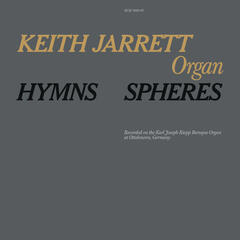Spheres, 4th Movement