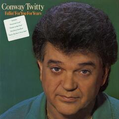Desperado Love - Conway Twitty