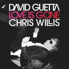 Love Is Gone (Original Extended Mix) - David Guetta & Chris Willis