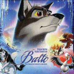 Reach For The Light (Theme From Balto)