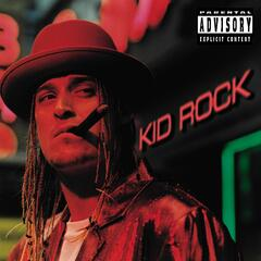 I Am The Bullgod - Kid Rock