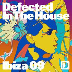 Defected In The House Ibiza 09 - El Noche mixed by Copyright & Shovell