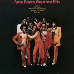 Car Wash - Rose Royce
