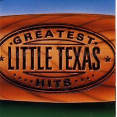 Kick A Little - Little Texas