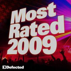 Most Rated 2009 - Bonus Mix by James Jackson