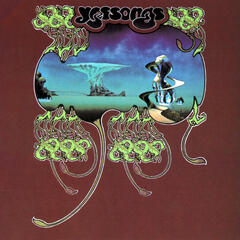 I've Seen All Good People (A. Your Move; B. All Good People) (Live LP from Yessongs)