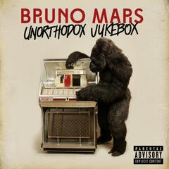 Treasure by Bruno Mars