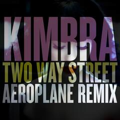 Two Way Street (Aeroplane Remix)