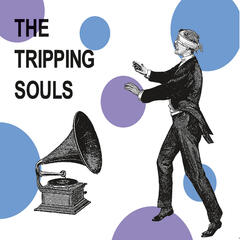 The Riverbed - The Tripping Souls