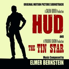 "The Tin Star and Prelude / A Stranger in Town (Dramatic Version)(From the Original Film Score ""the Tin Star"")"